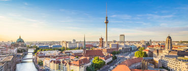 Skyline Berlin - © JFL Photography/Fotolia.com