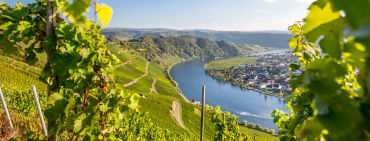 Mosel Panorama - © mh90photo/Fotolia.com