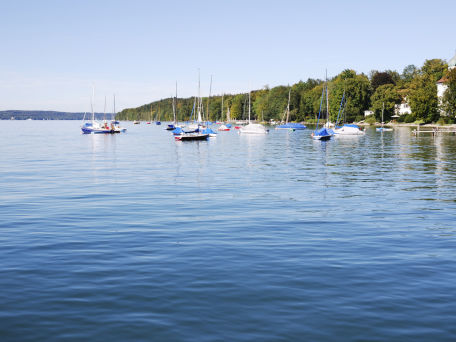 Starnberger See - © manfredxy/Fotolia.com