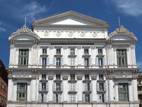 Oper in Nizza - © venakr / 2016 Thinkstock.