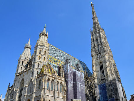 Stephansdom - © photo 5000/Fotolia.com