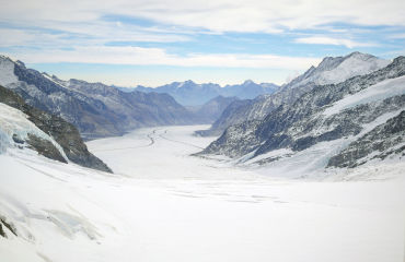 Interlaken - Jungfrau - Top of Europe - © Venus/Fotolia.com