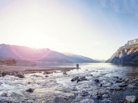 Walensee - © pure-life-pictures/Fotolia.com