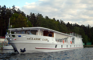 MS CLASSIC LADY - © DNV