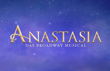 Anastasia Logo - © Stage Entertainment