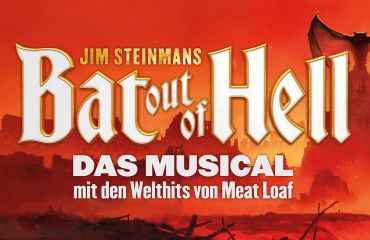 Bat out of Hell Logo - © Stage Entertainment