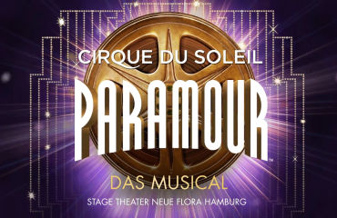 Paramour Cirque du Soleil - © Stage Entertainment