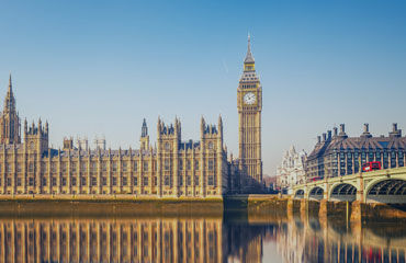 London Big Ben - © Sergey Borisov/Fotolia.com