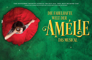 Die fabelhafte Welt der Amélie_video_titel - © Stage Entertainment