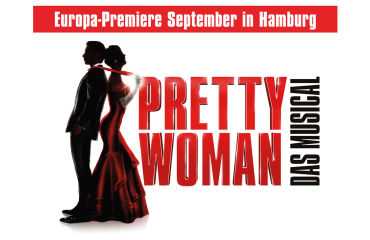 Pretty Woman_video_titel - © Stage Entertainment