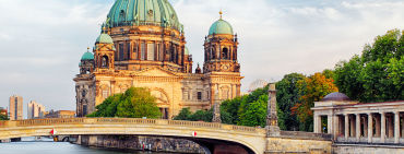 Berliner Dom - © TomasSereda/gettyimages.com