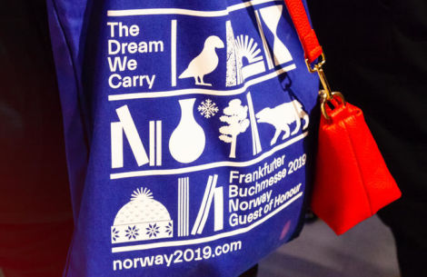 Buchmesse 2019 Ehrengast Norwegen