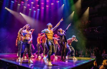 Magic Mike Live Show - © Medialane & Magic Mike Live Worldwide